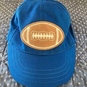 Gymboree Football Hat 🏈